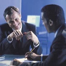 Mentoring Client