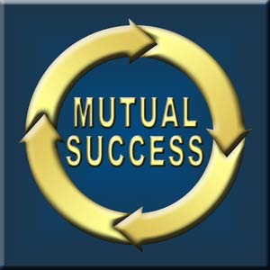 Mutual Success